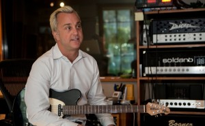 John_Feldmann_at_his_personal_studio
